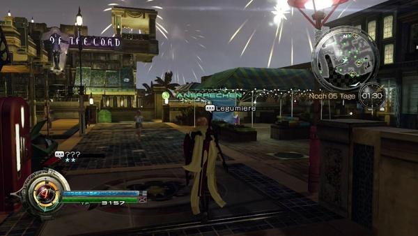 Screenshot zu Lightning Returns: Final Fantasy 13 (PS3) - Screenshots