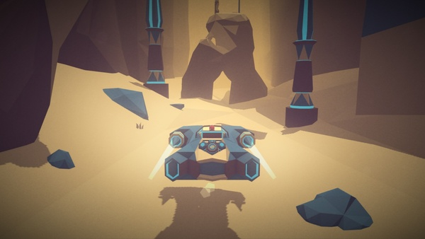 Screenshot zu Morphite (Xbox One) - Screenshots