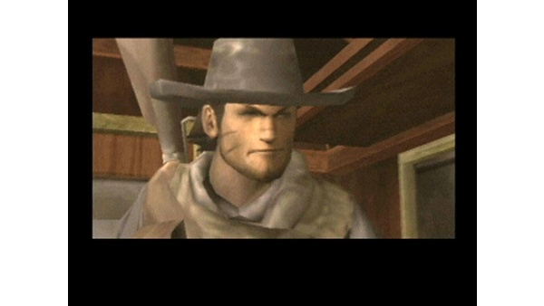 Screenshot zu Red Dead Revolver PlayStation 2 (PS2) -