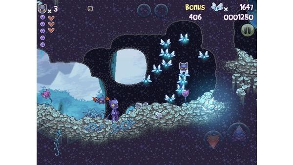 Screenshot zu Terra Noctis (iOS) - Screenshots