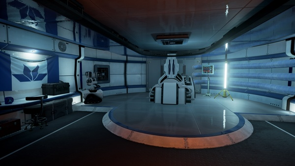Screenshot zu The Turing Test (PS4) - Screenshots