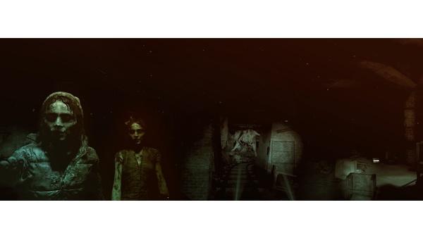 Screenshot zu Until Dawn: Rush of Blood (PS4) - Screenshots