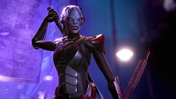 Screenshot zu XCOM 2: War of the Chosen (Xbox One) - Screenshots