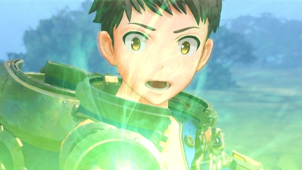 Screenshot zu Xenoblade Chronicles 2 (Nintendo Switch) - Screenshots