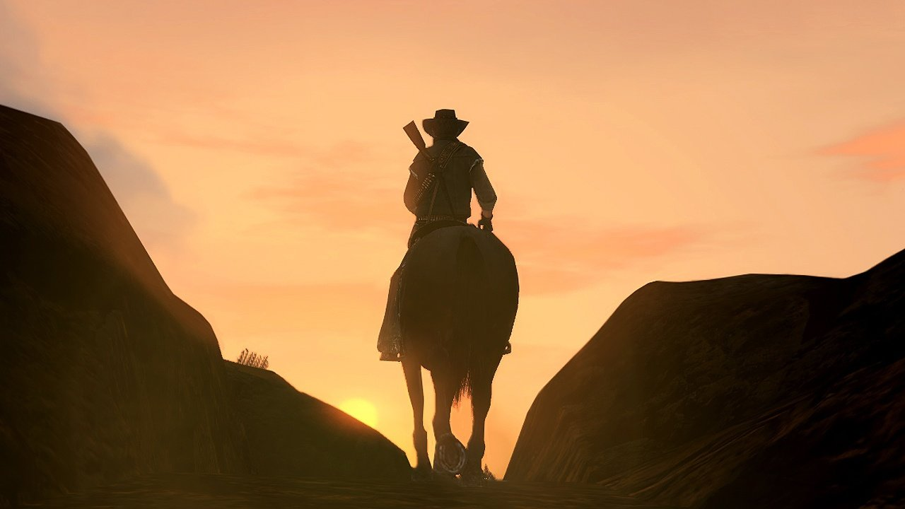 red dead redemption 2 - photo #17