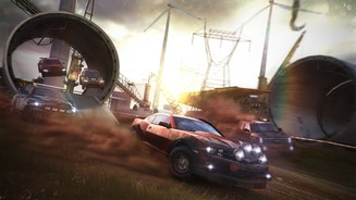 <b>The Crew</b><br/>Screenshots aus dem Extreme-Live-Update