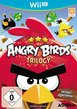 Infos, Test, News, Trailer zu Angry Birds Trilogy - Wii U