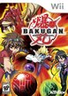 Infos, Test, News, Trailer zu Bakugan: Battle Brawlers - Wii