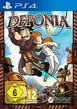 Infos, Test, News, Trailer zu Deponia - PS4