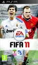 Infos, Test, News, Trailer zu FIFA 11 - PSP