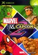 Infos, Test, News, Trailer zu Marvel vs. Capcom 2 - Xbox