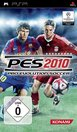 Infos, Test, News, Trailer zu Pro Evolution Soccer 2010 - PSP