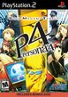 Infos, Test, News, Trailer zu Shin Megami Tensei: Persona 4 - PlayStation 2