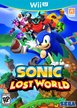Infos, Test, News, Trailer zu Sonic: Lost World - Wii U