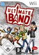 Infos, Test, News, Trailer zu Ultimate Band - Wii