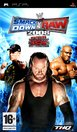 Infos, Test, News, Trailer zu WWE SmackDown vs. Raw 2008 - PSP