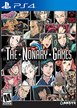 Infos, Test, News, Trailer zu Zero Escape: The Nonary Games - PlayStation 4