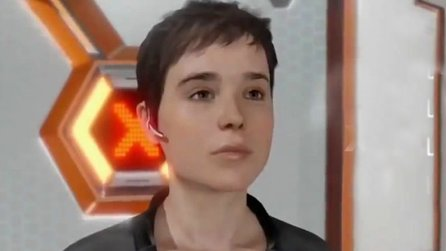 Beyond: Two Souls - Vorbesteller-Trailer zur Special Edition