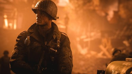 Call of Duty: WW2 - Fans fürchten Pay2Win-System durch Waffen-Supply Drops