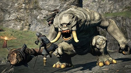 Dragon's Dogma - Test-Video zum Open-World-RPG