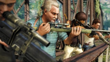 Far Cry 3 - Koop-Special: Wir spielen den Multiplayer-Modus