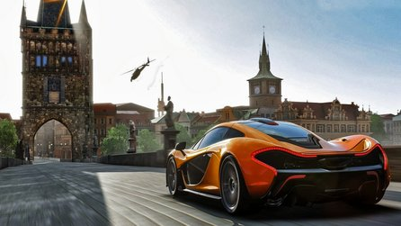 Forza Motorsport 5 - Test-Video zum Edel-Rennspiel für Xbox One