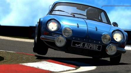 Gran Turismo 6 - Test-Video zum Rennspiel für PlayStation 3