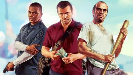 GTA 5 - Nintendo Switch-Version von Insider angedeutet