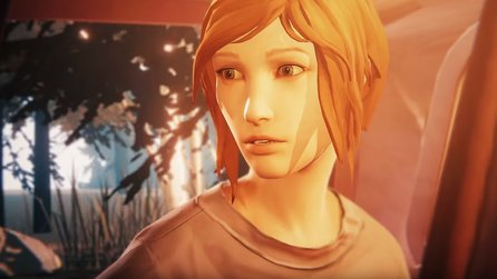 Life is Strange: Before the Storm - Trailer zeigt 20 Minuten Gameplay aus dem Prequel