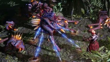 Path of Exile - Trailer zum Bestiary-Update mit Monsterjagd