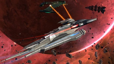 Star Trek Online - Trailer: User-Missionen aus der Foundry