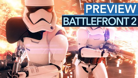 Star Wars: Battlefront 2 - Video-Special: Was ist dran am Hype?