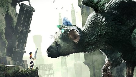 The Last Guardian - Test-Video zum PS4-exklusiven Abenteuer