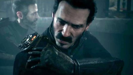 The Order: 1886 - Trailer zeigt Collector's Edition mit DLC-Pack