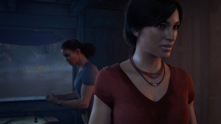 Uncharted: The Lost Legacy - Release-Termin & Preis für Standalone-Titel angekündigt