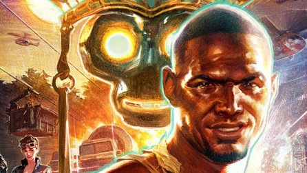Was ist... Marlow Briggs and the Mask of Death? - Angespielt-Video zum flotten Actionspiel