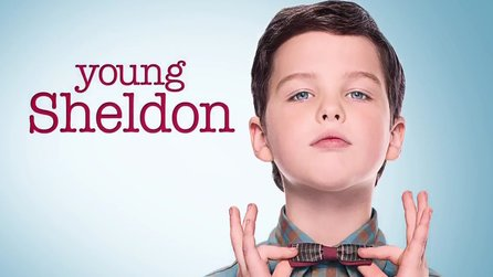 Young Sheldon - Trailer zum Spin-off des Serienhits The Big Bang Theory