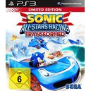 Sonic + All-Stars Racing: Transformed