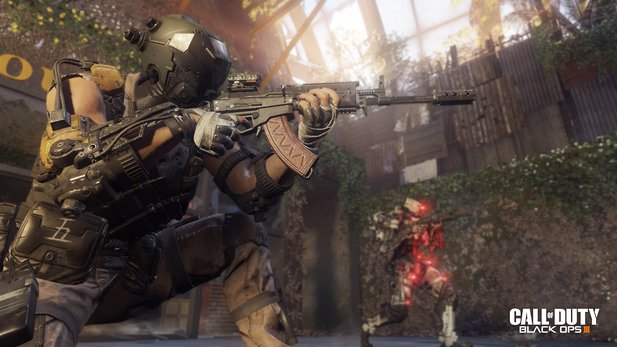 Call of Duty: Black Ops 3 - Entwickler-Tutorial zur Beta
