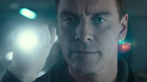 Alien: Covenant - Trailer: 4-Minuten-Prolog zum Prometheus-Sequel mit Michael Fassbender