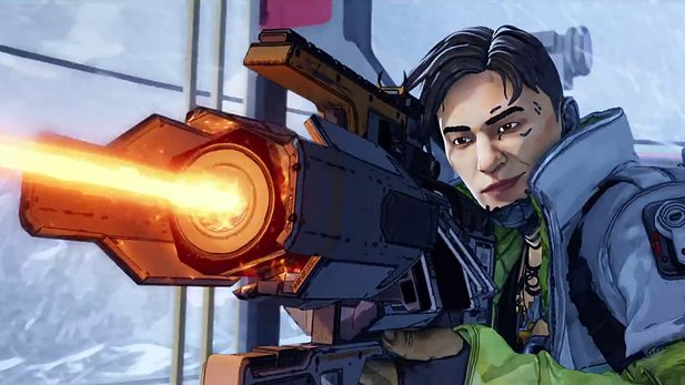 Apex Legends Season 03: Meltdown - Neue Map World's Edge im Launch-Trailer gezeigt