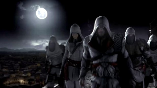 TGS-Trailer von Assassin's Creed: Brotherhood