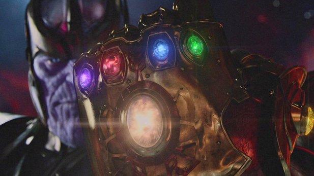 Avengers Bilder Details über Die Zukunft Der Superhelden Im Mcu