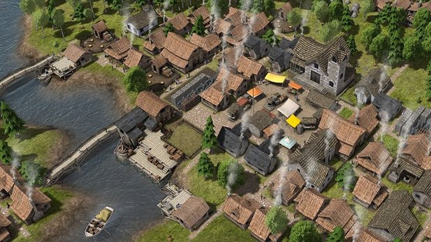 Banished - Test-Video