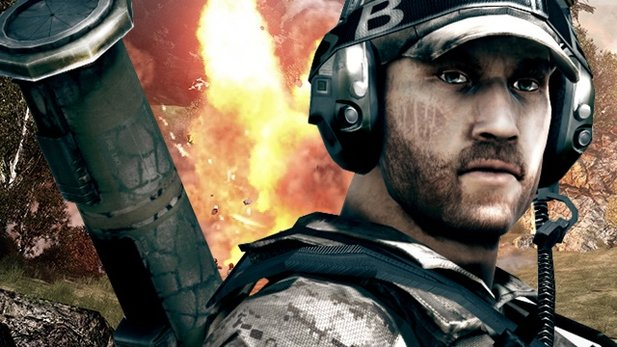 Gameplay-Video der Engineer-Klasse von Battlefield