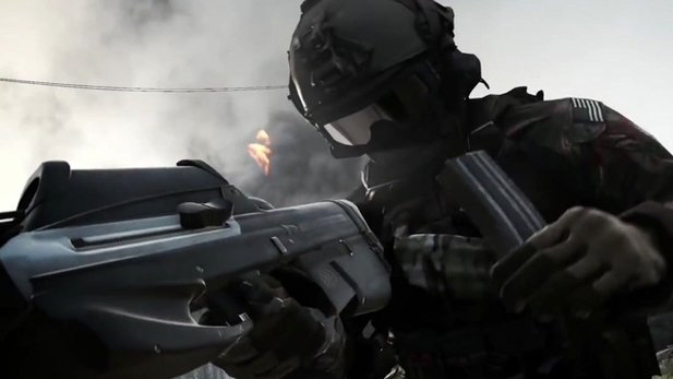»Second Assault«-Trailer von Battlefield 4