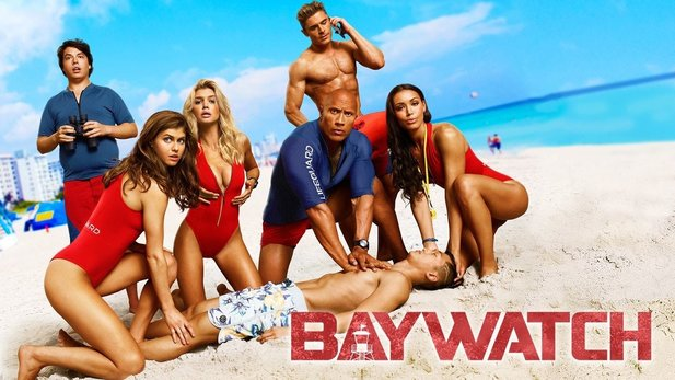 Baywatch - Trailer zur Action-Komödie: Dwayne Johnson rettet sie alle!