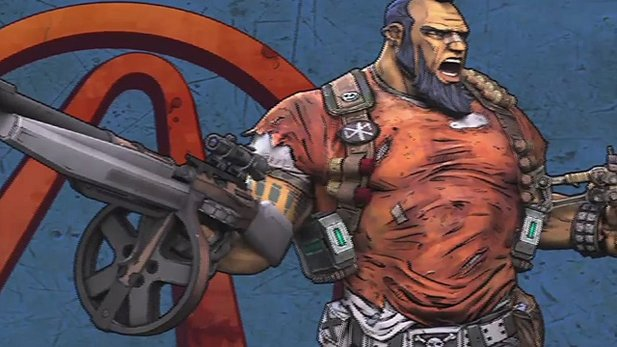 Entwickler-Video von Borderlands 2