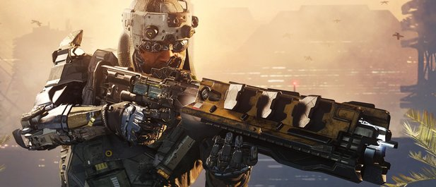 Call of Duty: Black Ops 3 brigt direkt zwei Kampagnen.
