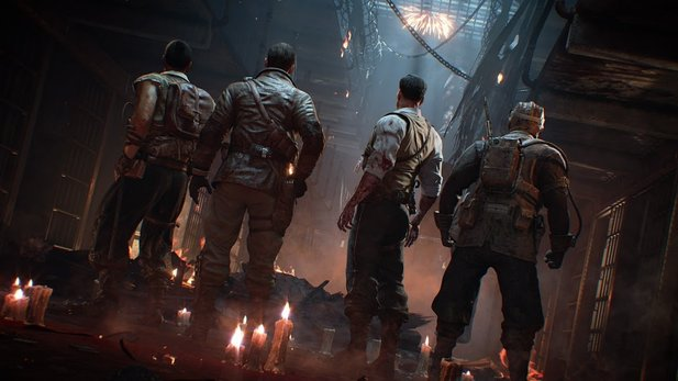 "Call of Duty: Black Ops 4 - Teaser-Trailer zum Zombie-Modus bringt Fan-Liebling ""Blood of the Dead"" zurück"